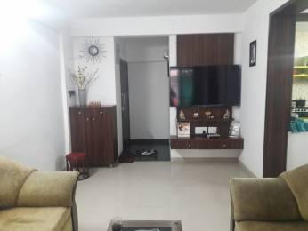 1242 sqft, 2 bhk Apartment in Goyal Vishal Residency Prahlad Nagar, Ahmedabad at Rs. 65.0000 Lacs