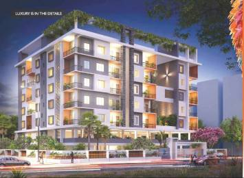 1182 sqft, 2 bhk Apartment in Builder high landpragathi nagar Pragathi Nagar, Hyderabad at Rs. 40.1880 Lacs
