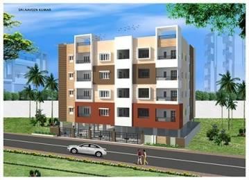 1151 sqft, 2 bhk Apartment in Builder maanya heaven Pragathi Nagar Kukatpally, Hyderabad at Rs. 36.8300 Lacs