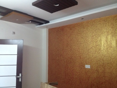 1020 sq ft 3BHK 3BHK+2T (1,020 sq ft) + Pooja Room Property By Global Real Estate In Project, Sainik Nagar