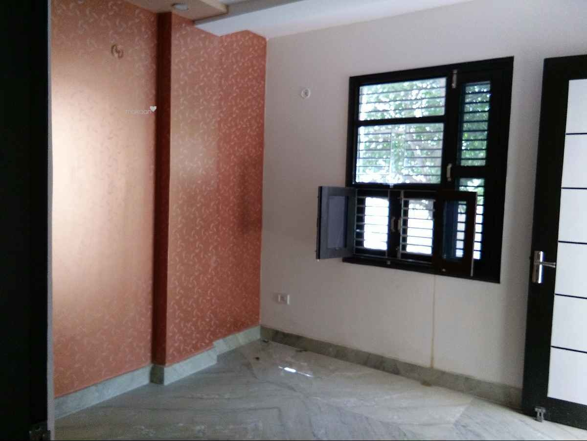 760 sq ft 3BHK 3BHK+2T (760 sq ft) Property By Global Real Estate In delhi homes, param puri