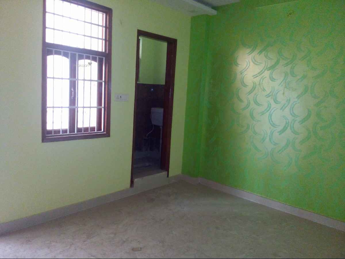 650 sq ft 2BHK 2BHK+2T (650 sq ft) + Pooja Room Property By Global Real Estate In Project, Raja Puri