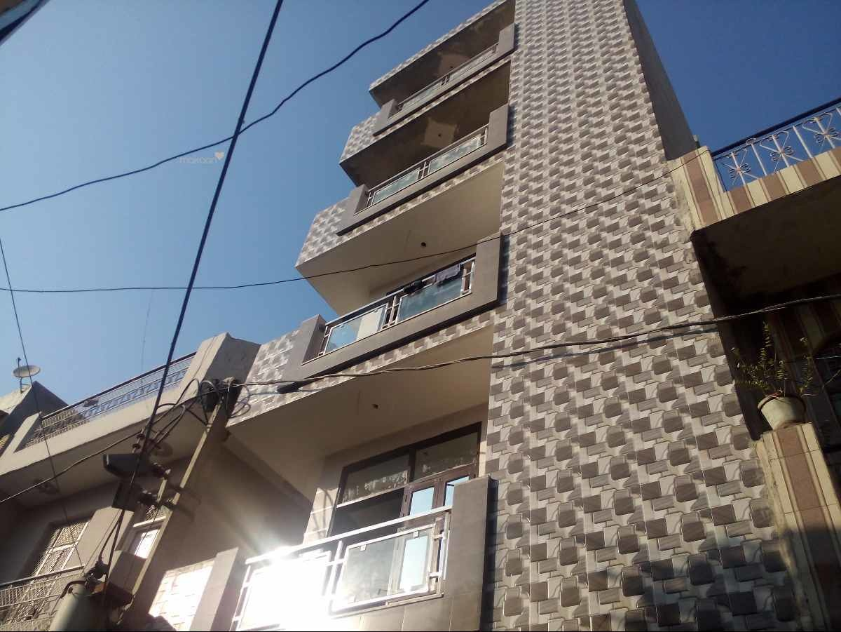 550 sq ft 2BHK 2BHK+2T (550 sq ft) + Pooja Room Property By Global Real Estate In Project, Vishwas Park