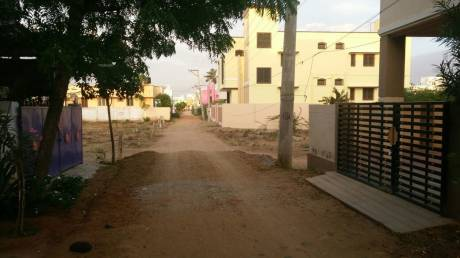 2400 sqft, Plot in Builder shanmuga nagar Vayalur Main Road, Trichy at Rs. 36.0000 Lacs