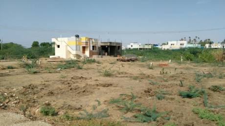 1200 sqft, 2 bhk IndependentHouse in Builder narayana garden mutharasanallur, Trichy at Rs. 25.0000 Lacs