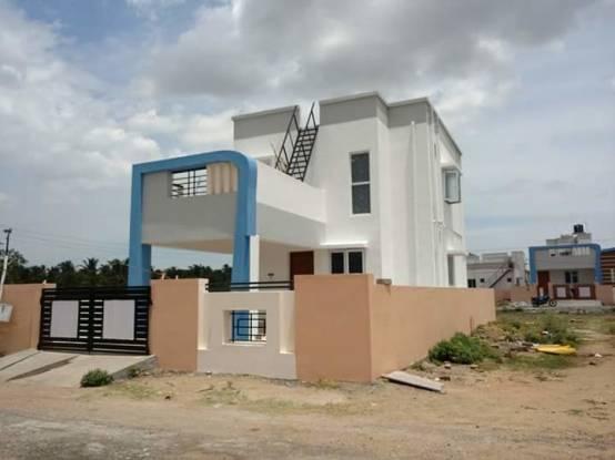 1800 sqft, Plot in Builder sakthi nagar Srirangam, Trichy at Rs. 32.4000 Lacs