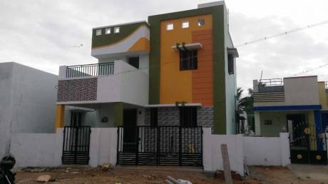 1500 sqft, 2 bhk BuilderFloor in Builder abdulkalam nagar Gundur, Trichy at Rs. 26.0000 Lacs