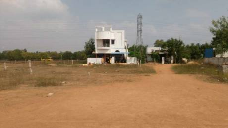 1200 sqft, Plot in Builder thirumurugan avenue Gundur, Trichy at Rs. 12.0000 Lacs