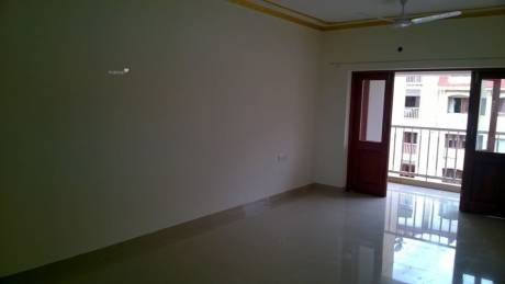 1000 sqft, 3 bhk Apartment in Aastha Apartment Aastha Apartment Zirakpur, Mohali at Rs. 10000