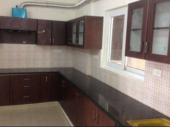 1623 sqft, 3 bhk Apartment in Sliver Silver City Greens Gazipur, Zirakpur at Rs. 10000