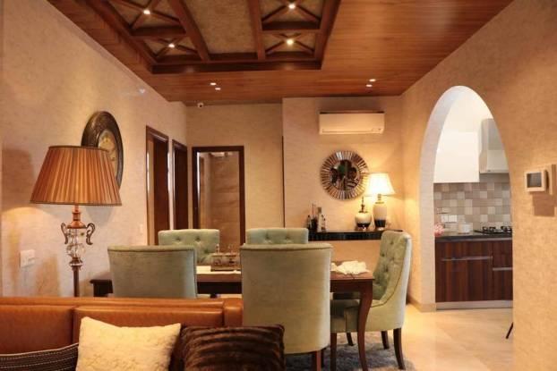 3220 sqft, 4 bhk Apartment in Builder Project Kalka, Panchkula at Rs. 68.0000 Lacs