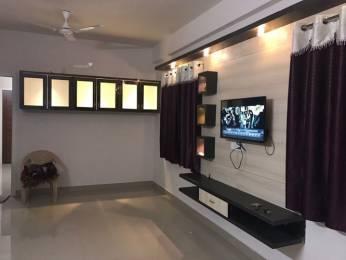 1530 sqft, 3 bhk Apartment in  Maya Garden City Nagla, Zirakpur at Rs. 13000