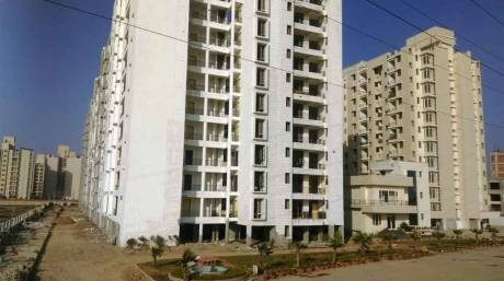 1190 sqft, 2 bhk Apartment in WWICS Imperial Heights Sector 115 Mohali, Mohali at Rs. 33.0000 Lacs