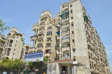 1400 sqft, 2 bhk Apartment in CGHS Chitrakoot Apartments Sector 22 Dwarka, Delhi at Rs. 1.4000 Cr