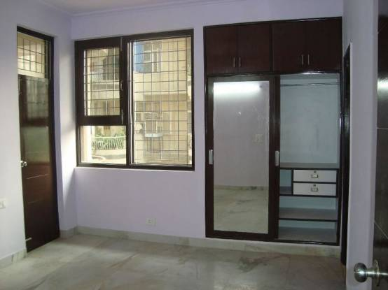 1700 sqft, 3 bhk Apartment in Reputed Bank Vihar Apartments Sector 22 Dwarka, Delhi at Rs. 25000