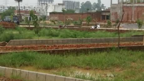 1000 sqft, Plot in Anam Estate Enclave Faizabad Road, Lucknow at Rs. 11.5000 Lacs