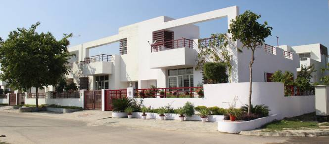 1746 sqft, 2 bhk Villa in Ansal Pinewood Villa Sushant Golf City, Lucknow at Rs. 80.0000 Lacs