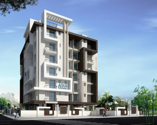 1780 sqft, 3 bhk Apartment in ARG Silver Spring Ajmer Road, Jaipur at Rs. 53.4000 Lacs