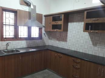 1200 sqft, 2 bhk Apartment in Builder Project 1st Stage Indira Nagar, Bangalore at Rs. 45000