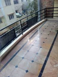 1400 sqft, 2 bhk BuilderFloor in Builder Project HAL 2nd stage, Bangalore at Rs. 28000