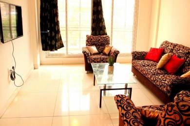 800 sqft, 1 bhk Apartment in Builder Project Indira Nagar, Bangalore at Rs. 25000