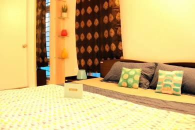 1500 sqft, 3 bhk Apartment in Builder Project Kodihalli on Old Airport Road, Bangalore at Rs. 45000