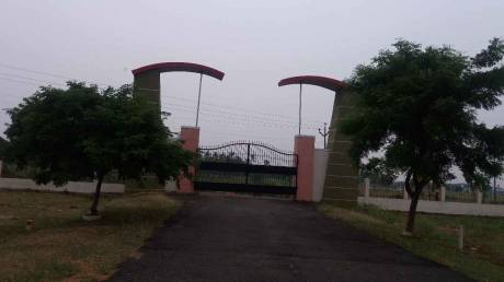1500 sqft, Plot in Builder Project Viralimalai, Trichy at Rs. 5.6250 Lacs