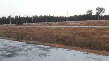 1200 sqft, Plot in Builder Project Hulimangala Road, Bangalore at Rs. 12.6000 Lacs