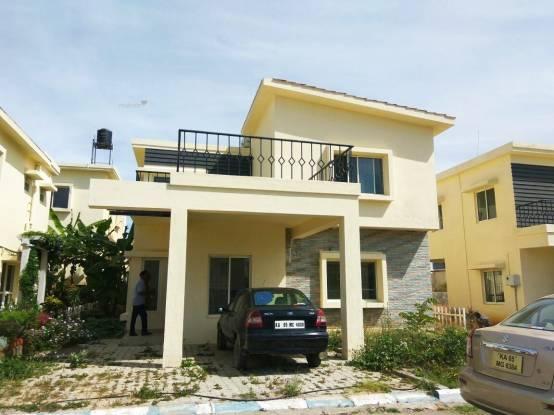2540 sqft, 4 bhk Villa in Artha Grihasta Villas Baliganapalli, Bangalore at Rs. 65.0000 Lacs