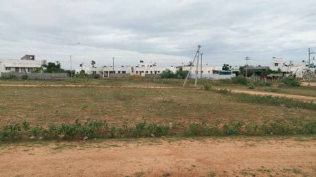 1200 sqft, Plot in Builder sakthi nagar Samayapuram, Trichy at Rs. 6.6000 Lacs
