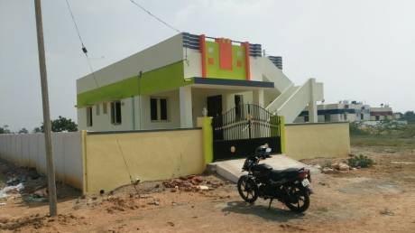 1200 sqft, 2 bhk IndependentHouse in Builder ganapathi nagar Gundur, Trichy at Rs. 30.0000 Lacs