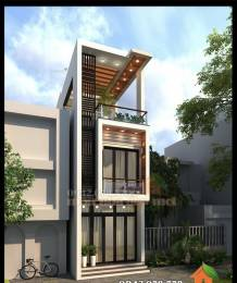 900 sqft, 2 bhk IndependentHouse in Builder Sai Landmark Riches garden Ramamurthy Nagar, Bangalore at Rs. 59.5000 Lacs
