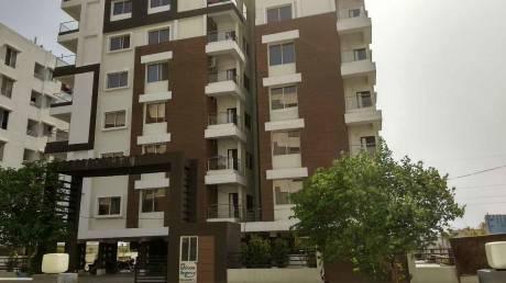 1150 sqft, 2 bhk Apartment in Builder Shivom regency shiv vatika township Nipania, Indore at Rs. 28.5000 Lacs