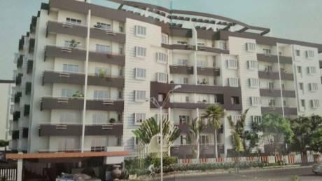 1200 sqft, 2 bhk Apartment in Shiv Vatika Real Estate Brij Residency Nipania, Indore at Rs. 32.4000 Lacs
