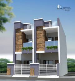 1350 sqft, 2 bhk IndependentHouse in Shiv Vatika Real Estate Brij Residency Nipania, Indore at Rs. 36.5000 Lacs