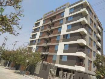 815 sqft, 2 bhk Apartment in Shiv Vatika Real Estate Brij Residency Nipania, Indore at Rs. 22.4400 Lacs