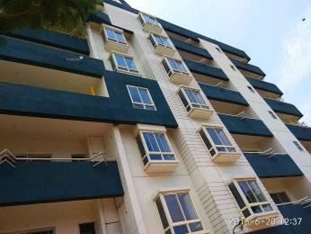 1270 sqft, 2 bhk Apartment in Shiv Vatika Real Estate Brij Residency Nipania, Indore at Rs. 32.4540 Lacs