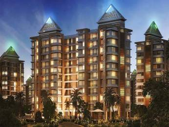 938 sqft, 2 bhk Apartment in Mounthill The Pyramid Rajarhat, Kolkata at Rs. 39.0000 Lacs