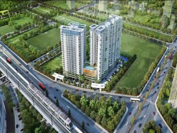 1231 sqft, 3 bhk Apartment in Anik One Rajarhat New Town, Kolkata at Rs. 77.0000 Lacs