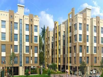 1407 sqft, 3 bhk Apartment in Builder Club Town Garden Dunlop, Kolkata at Rs. 42.5000 Lacs