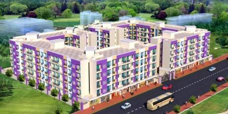 440 sqft, 1 bhk Apartment in Builder Rashmi Complex Nalasopara Nalasopara East, Mumbai at Rs. 19.0000 Lacs