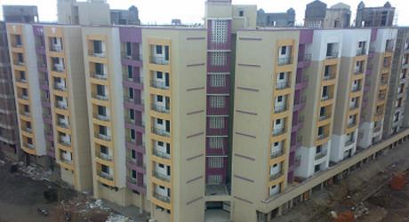 750 sqft, 2 bhk Apartment in Builder Project Vasai Road east, Mumbai at Rs. 40.0000 Lacs