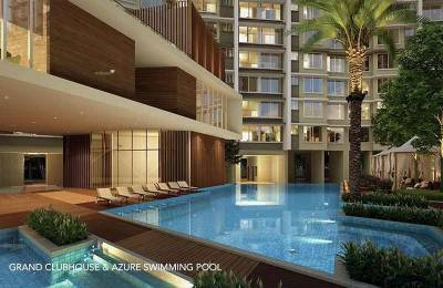 739 sqft, 1 bhk Apartment in Builder Project Kanjur Marg East, Mumbai at Rs. 9.0200 Lacs