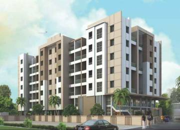 600 sqft, 1 bhk Apartment in Dalecon Realtors Elite Abodeh Lohegaon, Pune at Rs. 35.0000 Lacs