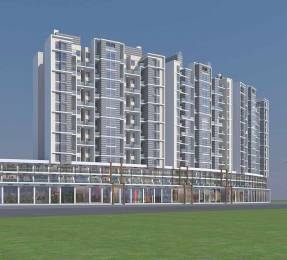 600 sqft, 1 bhk Apartment in Ravinanda Towers Wagholi, Pune at Rs. 26.0000 Lacs