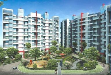 700 sqft, 1 bhk Apartment in Sukhwani Scarlet A1 A2 And B1 Wagholi, Pune at Rs. 33.0000 Lacs