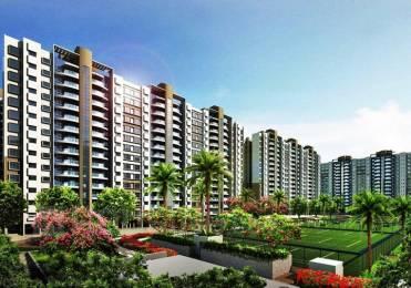 800 sqft, 2 bhk Apartment in Megapolis Sunway Smart Homes Hinjewadi, Pune at Rs. 53.0000 Lacs