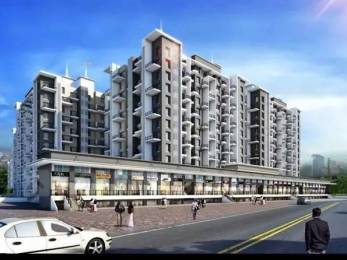 900 sqft, 2 bhk Apartment in Majestique Manhattan Wagholi, Pune at Rs. 39.0000 Lacs
