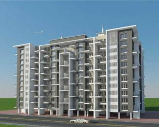 600 sqft, 1 bhk Apartment in Majestique Manhattan Wagholi, Pune at Rs. 30.0000 Lacs