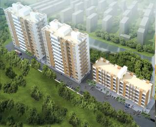 800 sqft, 2 bhk Apartment in PGD Eastern Wings Mundhwa, Pune at Rs. 69.0000 Lacs